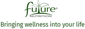 Future Nutrition – Bringing Wellness Into your Life Logo