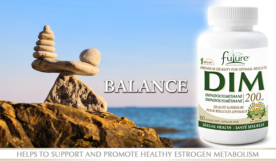 Dim - Future Nutrition - Bringing Wellness Into your Life